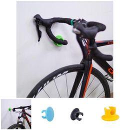 $enCountryForm.capitalKeyWord NZ - 2019 NEW Bicycle Parking Grip Stand Road Mountain Bike Durable Anti-slip Wall Parking Racks BB55