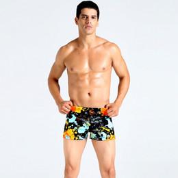 $enCountryForm.capitalKeyWord Canada - MS004 2018 Hot Sell Swimwear Men Swimming Shorts For Men Boxer Trunks Nylon Light Thin Boardshort Beachwear Plus Size
