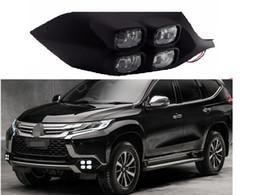 Mitsubishi Pajero Sport Accessories Australia New Featured
