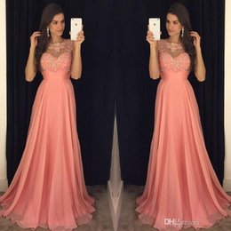 $enCountryForm.capitalKeyWord Australia - 2018 sexy cheap plus size pink lace black girl prom dresses formal evening gowns african prom dresses long