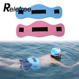 Sports & Entertainment Eva Adjustable Back Floating Foam Board Swimming Belt Waist Training Assist Equipment Adult Children Tool Float Board Belt New Air Mattresses
