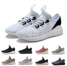 bbe0c28a8682 2018 Newest Running Shoes Designer Shoes Tubular Doom Sock PK for Men Women  Outdoor Sports Sneakers Professional Shoes