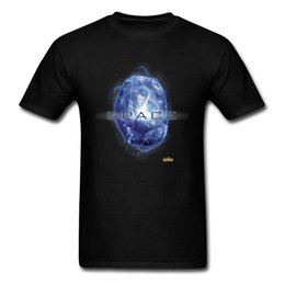 Stone men S clotheS online shopping - Marvel Tshirt Cotton T Shirt Men Space Infinity Stone Normal T Shirts Casual Graphic Top Crewneck Tees Short Sleeve Clothes