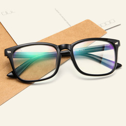 83cb5b2f58c Classic Optical Glasses Frames Vintage Prescription Students Eyeglasses  Frame Korea Style Women Men Eyewear Frames Clear Lens