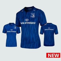 e9a389c95b2 Best Quality 2018 2019 LEINSTER rugby Jerseys Ireland Rugby League shirt  jersey 18 19 leinster shirts s-3xl
