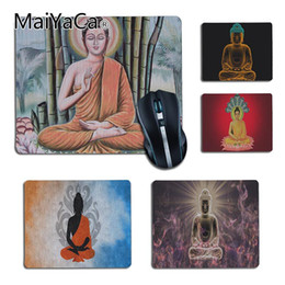 $enCountryForm.capitalKeyWord Canada - MaiYaCa Top Quality Buddha budha Comfort small Mouse Mat Gaming Mouse pad Size for 25X29cm 18x22cm Gaming Mousepads