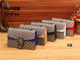 $enCountryForm.capitalKeyWord Australia - free mailinghot Fashion women Transparent Mesh Chain Shoulder Bags casual tote Designer Brand Luxury Shopping Handbags