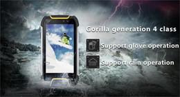 2018 New Arrival Snopow M10 IP68 Waterproof Rugged MTK6757 Octa Core 5.0 inch FHD Huge 6500mAh Battery 6GB RAM 64GB ROM Glove Mode Phone on Sale