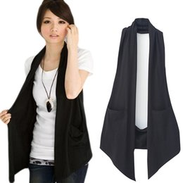 6b13d445414 Ladies Black Waistcoat NZ | Buy New Ladies Black Waistcoat Online ...