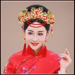 $enCountryForm.capitalKeyWord Australia - Brides, costume, headwear, Chinese comb accessories, wedding dresses and accessories. (twenty-eight)