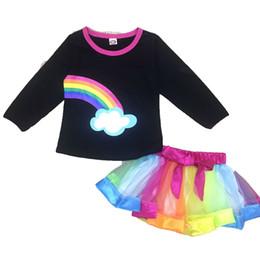 2da0bac91612 Shop Girls Baby Rainbow Clothes UK