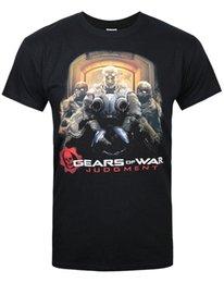 Gear Wars Australia - Gears of War Judgement Men's T-Shirt
