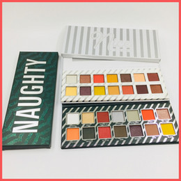 $enCountryForm.capitalKeyWord NZ - Free Shipping by ePacket Best Quality Naughty & Nice Eyeshadow Palette for Christmas 14 colors Eye shadow Palette Choose Your Palette +Gifts