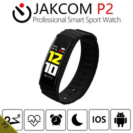 Kids Hot Phone Canada - JAKCOM P2 Smart Watch Hot Sale in Smart Watches like smart 2018 avatar phone square watch