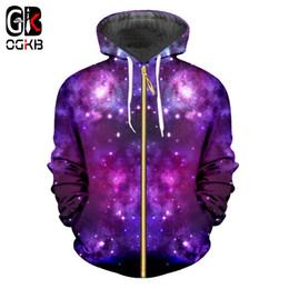 9136693a6 Galaxy 3d Print Jacket NZ | Buy New Galaxy 3d Print Jacket Online ...