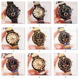 $enCountryForm.capitalKeyWord Australia - Hot sell Top brand watches Stainless steel quartz movement wristwatch Famous brand men watches Athens Relogio clock Masculino UN watches