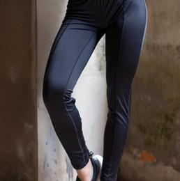 $enCountryForm.capitalKeyWord Australia - Womens High Waist Leggings Dance Pants Cutout Tie Cuff Slim Jogger Workout Leggings