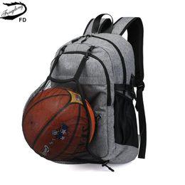 62a5a11289 FengDong school bags for boys student school backpack men travel bags  rucksack male waterproof laptop backpack usb bag boy gift S914