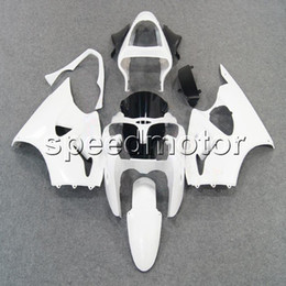 $enCountryForm.capitalKeyWord Canada - 23colors+Gifts Injection mold white motorcycle cowl Fairing for Kawasaki NINJIA ZX6R 2000-2002 ZX 6R 00 01 02 ZX-6R ABS plastic