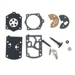 Engine Components Australia - DLE170170 170M 430 carburetor repair kit for DLE 170170 170M 430 engine