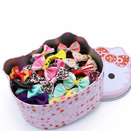 46ac39c9d Hair clips Hello kitty online shopping - AD17075 Hot Girls Hair Accessories  Products Small Ribbon Bow