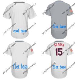 1567b7dee2 2018 Stars   Stripes Seattle Jersey 15 Kyle Seager 22 Robinson Cano 23  Nelson Cruz 34 Felix Hernandez 51 Ichiro Suzuki Baseball Jerseys