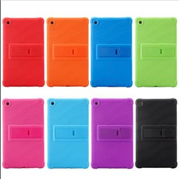 """Discount waterproof tablet china - case for Huawei Mediapad M5 8.4 Ultra Slim silicon Case for Huawei Mediapad M5 8.4"""" SHT-AL09 SHT-W09 Cover Tablet P"""