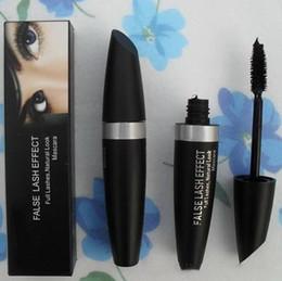 Macs Maquillage Mascara Faux Cils Effet Cils Complets Look Naturel Look Mascara Noir Imperméable A520 Yeux Maquillage Navire Gratuit en Solde