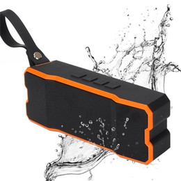 $enCountryForm.capitalKeyWord Australia - Bluetooth Speaker Portable Wireless Outdoors HD Bass Sound Stereo Pairing,4500mAh IP65 Waterproof Sport for Smart phone iPod iPad MIS147