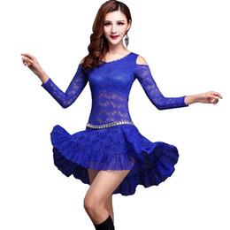 Shop Sexy Lace Latin Dresses UK | Sexy Lace Latin Dresses