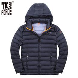 $enCountryForm.capitalKeyWord Canada - TIGER FORCE 2017 Men Winter Jacket Padded Jacket Bio-based Cotton Coat Brand Fashion Autumn Hooded Free Shipping