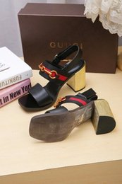 Color Plastic Sandals Australia - 2019 Sandals 9856 Women Boot Riding Rain BOOTS BOOTIES SNEAKERS High heels Lolita PUMPS Dress Shoes