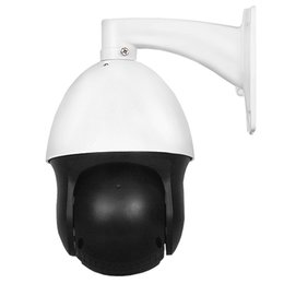 Motorized caMeras online shopping - HD P IP Camera X mm Lens Motorized Auto Zoom Varifocal MP Outdoor PTZ IP Camera IR cut Onvif RTSP H with audio