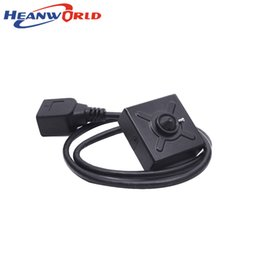 Onvif ip mini cameras online shopping - IP camera HD mini CCTV Camera Surveillance Camera IP P P P ip cam home security camera system Monitoring p2p onvif