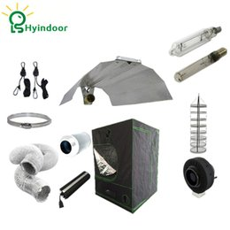 $enCountryForm.capitalKeyWord Australia - 1000w HPS MH Grow Lights System Set Kit with Simple Lamp Covers Wing Reflector