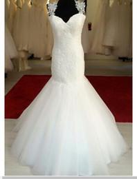 $enCountryForm.capitalKeyWord NZ - Floor-length Wedding Dresses Sweetheart Fabulous Trumpet mermaid Chaple Flowers