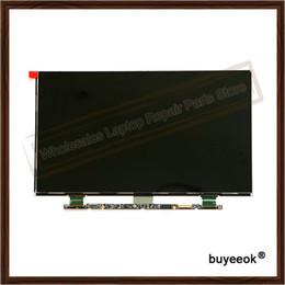 Подлинный новый 11,6-дюймовый ЖК-экран A1370 для Apple MacBook Air B116XW05 v.0 LP116WH4 2010-2015 год.