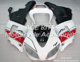 $enCountryForm.capitalKeyWord Australia - 3 Free Gifts New motorcycle Fairings Kits For YAMAHA YZF-R1 98-99 R1 98-99 YZF1000 bodywork hot sales loves Red B80 NO.367