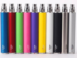 Зрение Spinner Ego c twist электронная сигарета Ego-c twist аккумулятор 650/900/1100/1300 мАч переменное напряжение 3.3-4.8 V DHL на Распродаже