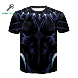 t shirt digital printing sport NZ - Zuoxiangru T-shirt Running Men Fitness Gym T-shirts Tops Slim Fit Shirt Quick Dry 3-dimensional Digital Printing T-shirt Sports