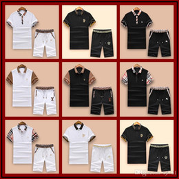 fdceb30d6 8 Photos Jersey box For Sale - Top luxury designer brand summer for men  clothes embroidery wolf letter