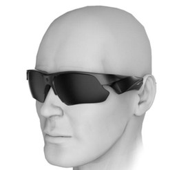 China Sunglasses Camera 1080P Polarized + Sunscreen Camera DV Camcorder DVR Video Camera For Outdoor Action Sport Video supplier video sunglasses suppliers