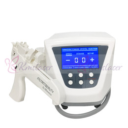 InjectIon beauty online shopping - Professional Mesotherapy Needle Free Mesogun Water Injection Hyaluronic acid injection Beauty machine