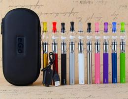 $enCountryForm.capitalKeyWord NZ - Glass Globe Wax Atomizer Zipper Kit Wax Vaporizer Tank Dry Herb Vape Pen Starter Kits With EGO T Battery Electronic Cigarettes
