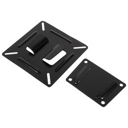 Lcd monitor mounting online shopping - LCD monitor LCD TV Mount Flat Panel Screen Monitor