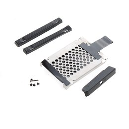 ide hard drive caddy 2019 - For IBM Lenovo Thinkpad Laptop T61 R61 R61 R61e Hard Drive Caddy & Cove discount ide hard drive caddy