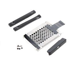 Discount thinkpad hard drives - For IBM Lenovo Thinkpad Laptop T61 R61 R61 R61e Hard Drive Caddy & Cove