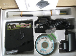Dog supplies waterproof Electronic Pet Fencing System dog fence system 1SEt lot on Sale