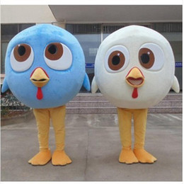 309ef310fc9d0 Thanksgiving turkey Turkey Chicken Mascot Costumes Fancy Dress Halloween  Party Cartoon Adult Size factory direct Mascot Costumes For Family