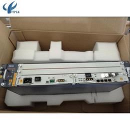 Power Supply Card Australia - Hottest Original New ZTE ZXA10 C320 OLT, SMXA Card*1PCS with PRAM card, AC+DC power supply, support GPON and EPON card